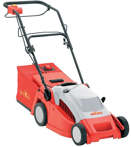 WOLF EXPERT 40E ELECTRIC ROTARY MOWER