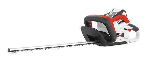 "COBRA H5024V 19"" BATTERY POWERED HEDGE TRIMMER"