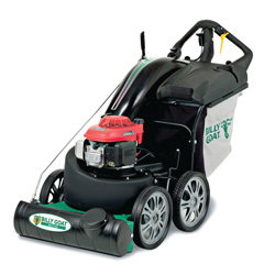 BILLY GOAT MV650H VACUUM