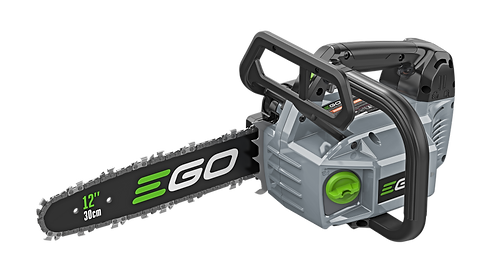 """EGO CSX300 12""""BATTERY POWERED CHAINSAW"""