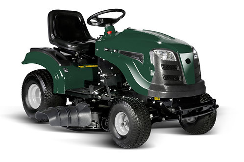 "WEBB 1742SD 42"" SIDE DISCHARGE RIDE ON MOWER"