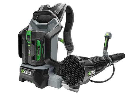 EGO LB6000E 56v BACKPACK BLOWER