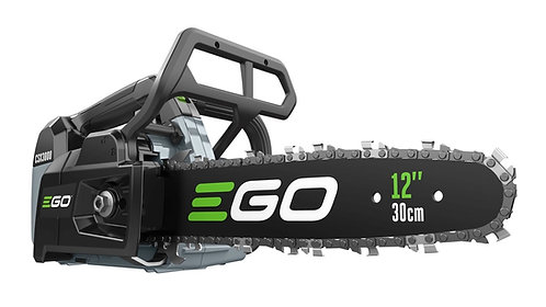 """EGO CSX3002 12"""" BATTERY POWERED CHAINSAW"""