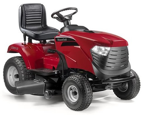 "MOUNTFIELD 1538MSD 38"" RIDE ON MOWER"