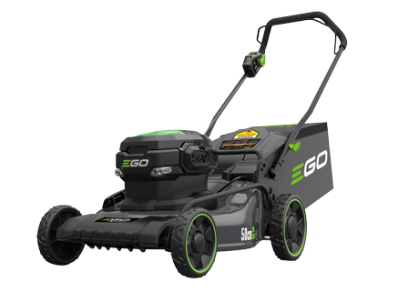 """EGO LM2011E 20"""" BATTERY POWERED LAWNMOWER"""