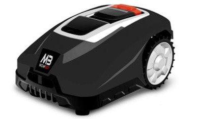 COBRA MOWBOT1200 ROBOTIC LAWNMOWER