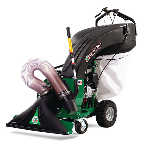 BILLY GOAT QV550H VACUUM