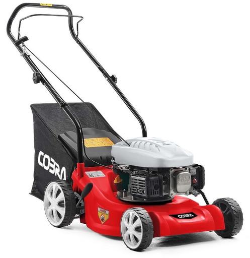Cobra M41c Petrol Rotary Mower