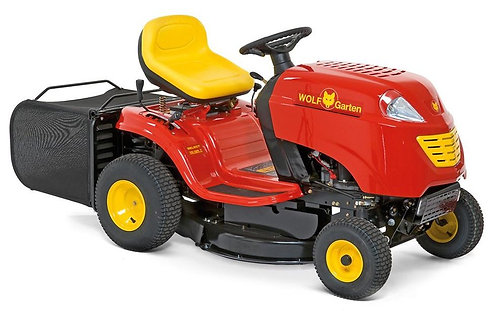 WOLF SELECT 30 RIDE ON MOWER