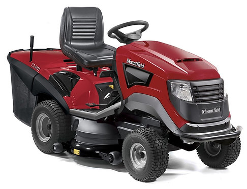 "MOUNTFIELD 2240H 40"" RIDE ON MOWER"