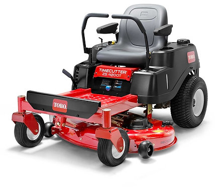 "TORO ZS4200T CE 43"" ZERO TURN RIDE ON MOWER"