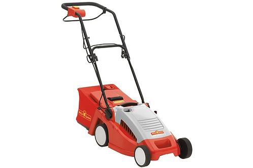 WOLF EXPERT 37E ELECTRIC ROTARY MOWER