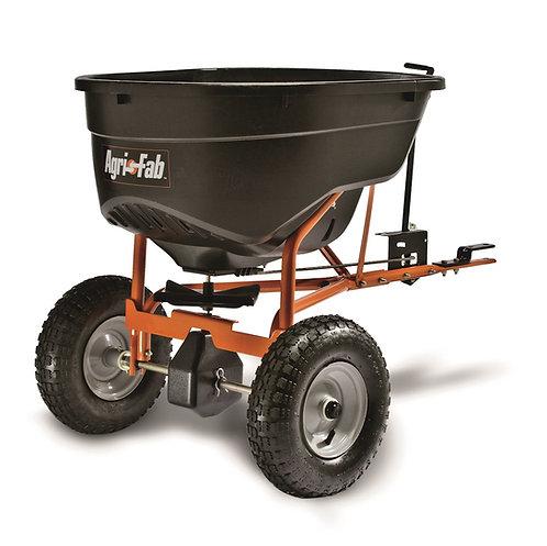 AGRI-FAB 45-0463 125LB SMART TOWED SPREADER