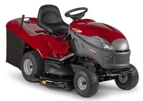 "CASTEL GARDEN PTX220 HD 48"" GRASS COLLECTING RIDE ON MOWER"