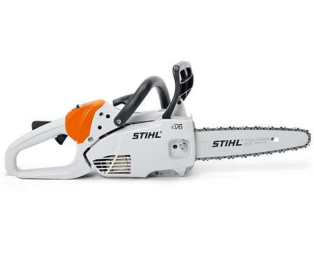 "STIHL MS150 CE 10"" PETROL CHAINSAW"