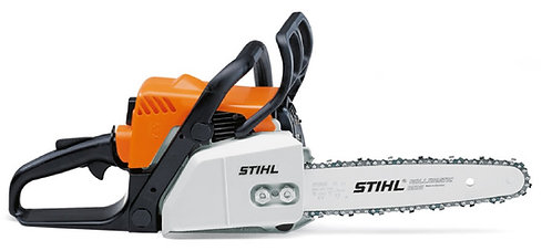"STIHL MS180 14"" PETROL CHAINSAW"