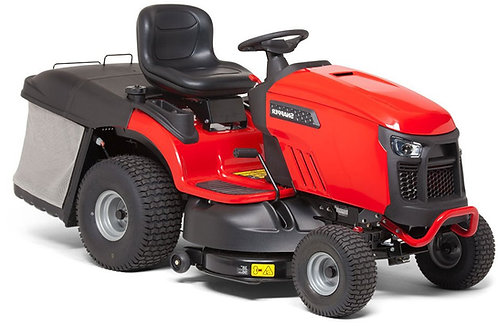 "SNAPPER RPX210 38"" RIDE ON MOWER"