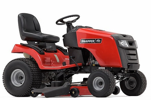 SNAPPER SPX200 RIDE ON MOWER