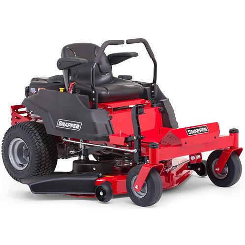 "SNAPPER ZTX150 46"" ZERO TURN RIDE ON MOWER"