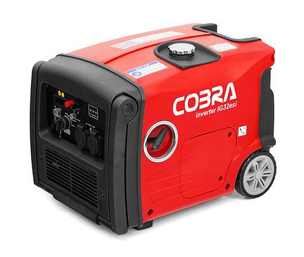 COBRA IG32ESI 2.8KW PETROL GENERATOR