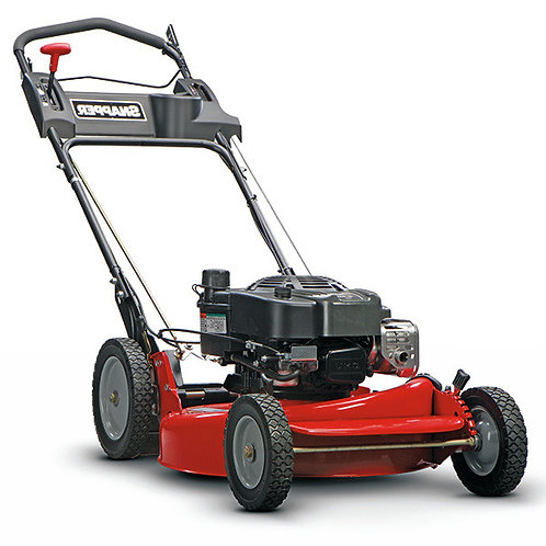 "SNAPPER NX-100  21"" PETROL ROTARY LAWNMOWER"