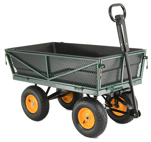 COBRA GCT300MP GARDEN CART