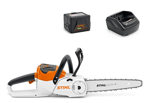 "STIHL MSA120 C-BQ 12"" BATTERY POWERED CHAINSAW"
