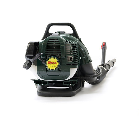 WEBB PB33 PETROL 33CC BACKPACK BLOWER