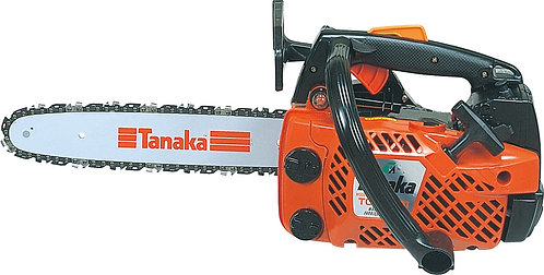 "TANAKA TCS3401S 11"" PETROL CHAINSAW"