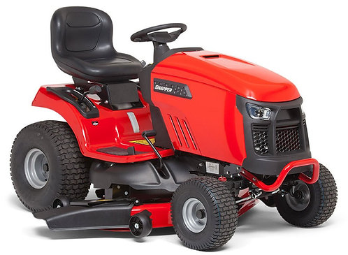 "SNAPPER SPX210 46"" RIDE ON MOWER"