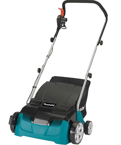 "MAKITA UV3200 13"" ELECTRIC SCARRIFIER"