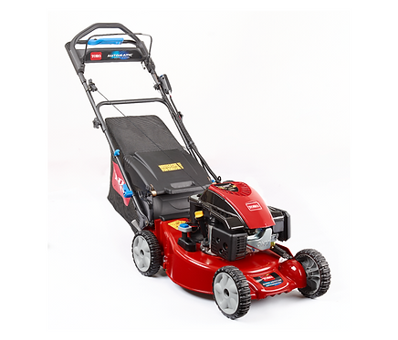 "TORO 20838 18"" SUPER RECYCLER SELF PROPELLED MOWER"