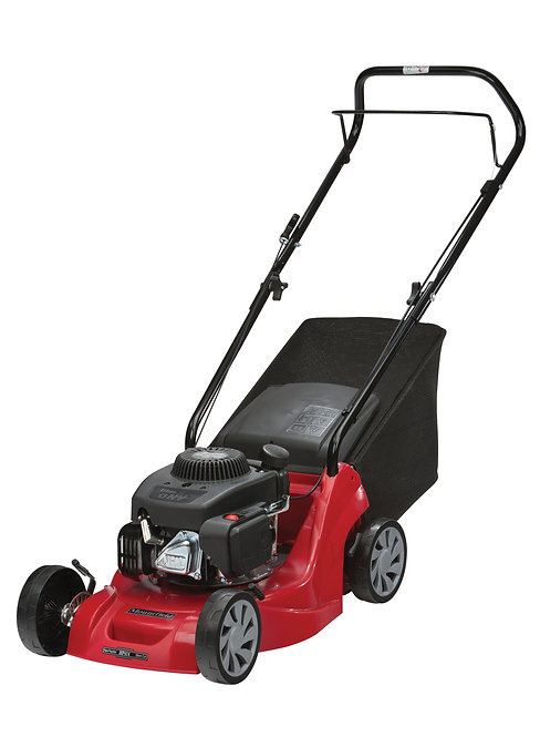MOUNTFIELD HP414 PETROL ROTARY MOWER