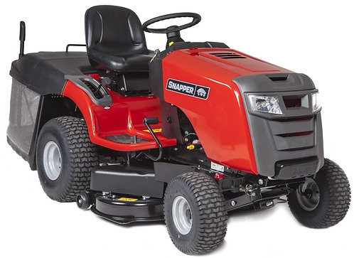 SNAPPER RPX100 RIDE ON MOWER
