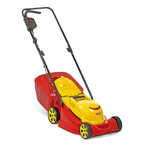 WOLF S3200E ELECTRIC ROTARY MOWER