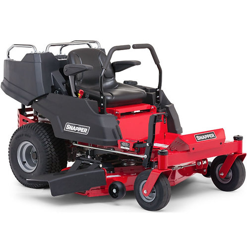 "SNAPPER ZTX250 48"" ZERO TURN RIDE ON MOWER"