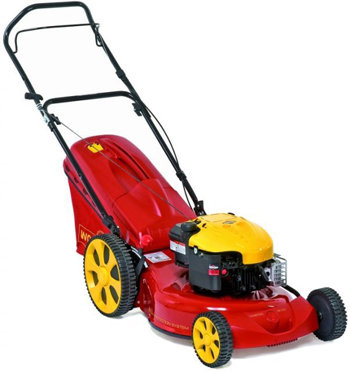 WOLF AMBITION 53AHW SELF PROPELLED ROTARY MOWER