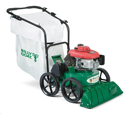 BILLY GOAT TKV650SPH VACUUM