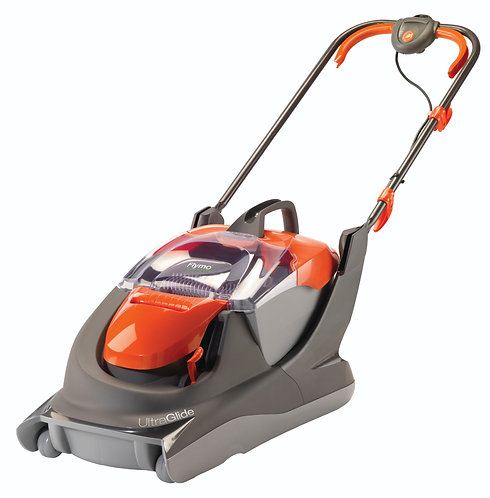 """FLYMO ULTRA GLIDE 14"""" ELECTRIC HOVER MOWER"""