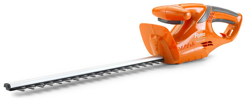 """FLYMO EASICUT 460 18"""" ELECTRIC HEDGECUTTER"""