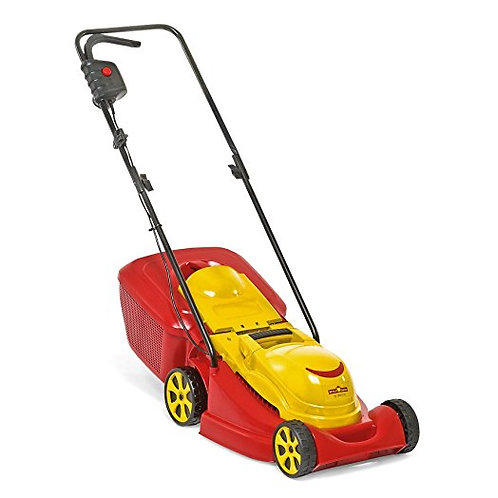 WOLF S3800E ELECTRIC ROTARY MOWER