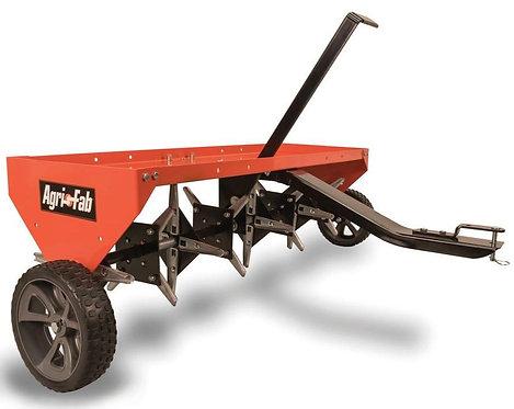 "AGRI-FAB 45-0299 48"" TOW BEHIND PLUG AERATOR"