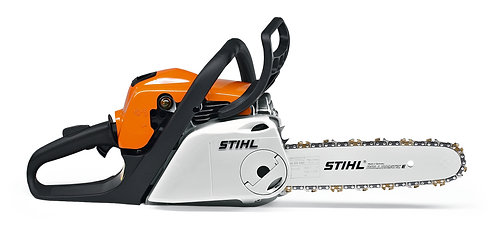 "STIHL MS211 C-BE 14"" PETROL CHAINSAW"