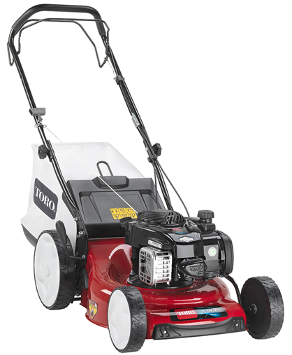 "TORO 20943 18"" SELF PROPELLED RECYCLER MOWER"