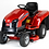 Thumbnail: TORO DH210 GRASS COLLECTING RIDE ON MOWER