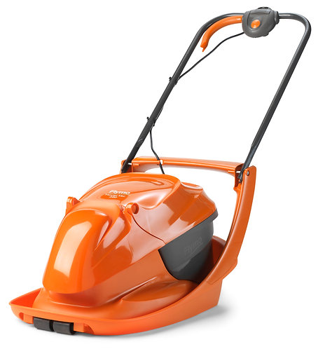 """FLYMO HOVER VAC 280 11"""" ELECTRIC HOVER MOWER"""