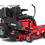 "Thumbnail: SNAPPER ZTX350 52"" ZERO TURN RIDE ON MOWER"