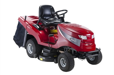 "GARDENCARE TM1740 40"" RIDE ON MOWER"