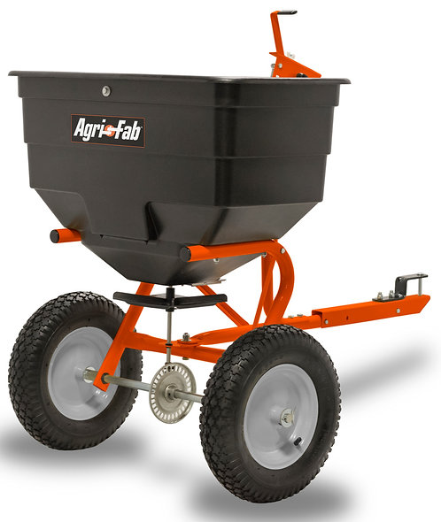 AGRI-FAB 45-0329 175LB TOW BEHIND SPREADER
