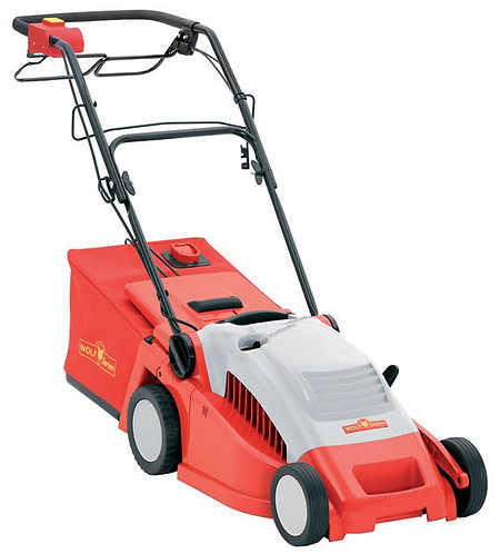WOLF EXPERT 40EA ELECTRIC ROTARY MOWER